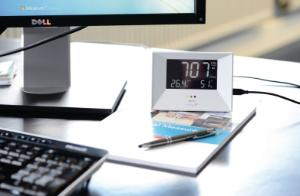 Room climate monitor, RM100